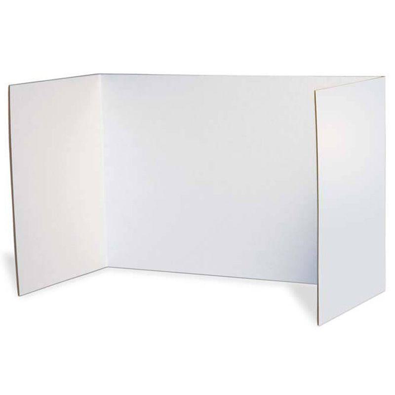 Privacy Boards 4Pk 48X16