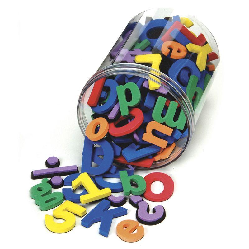 Wonderfoam Magnetic Letters 130Pc