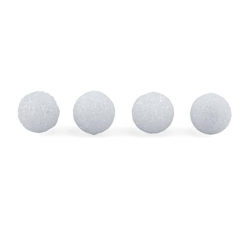 1In Styrofoam Balls 100 Pieces