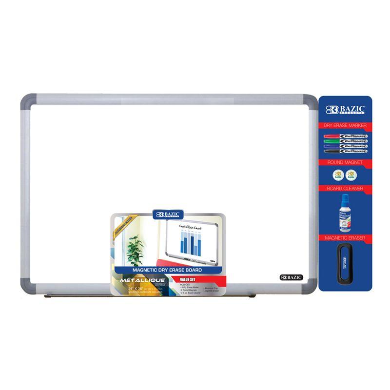 Magnetic Dry Erase Board Value Set
