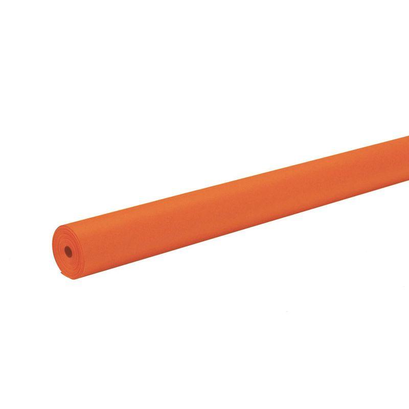 Art Kraft Roll 48 X 200 Orange