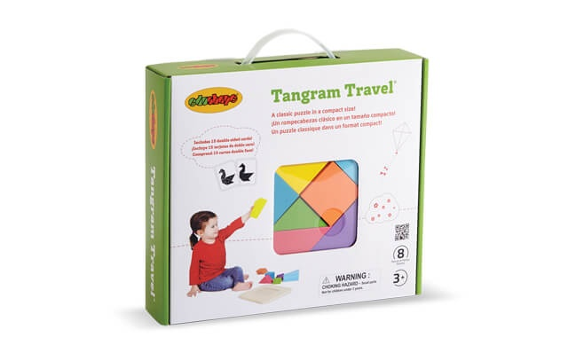 Tangram Travel