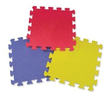 Edu-Tiles Play Mat