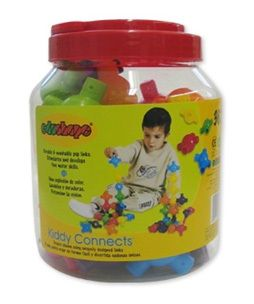 Kiddy Connects- 36Pcs