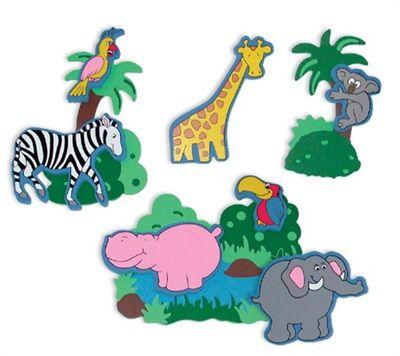 Magic Creation - Jungle Fun
