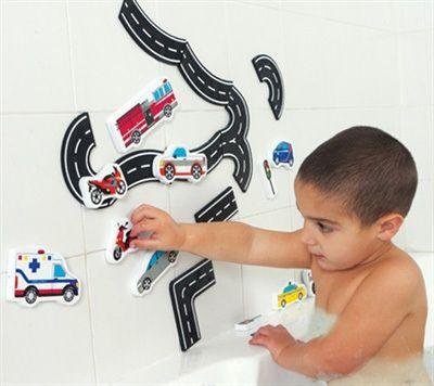 Magic Creation - Traffic Fun
