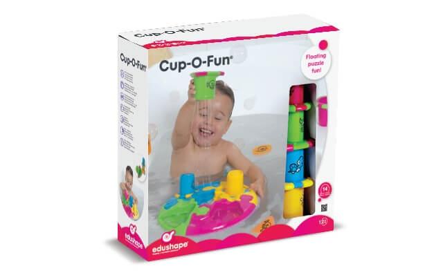 Cup-O-Fun