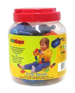 The Original Snap Bead - Jar