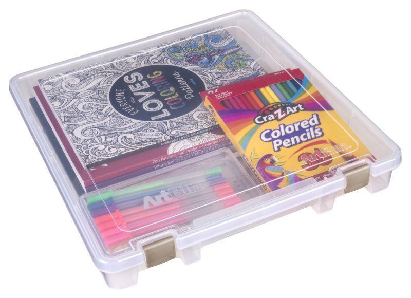 Super Satchel™ Slim-1 Compartment