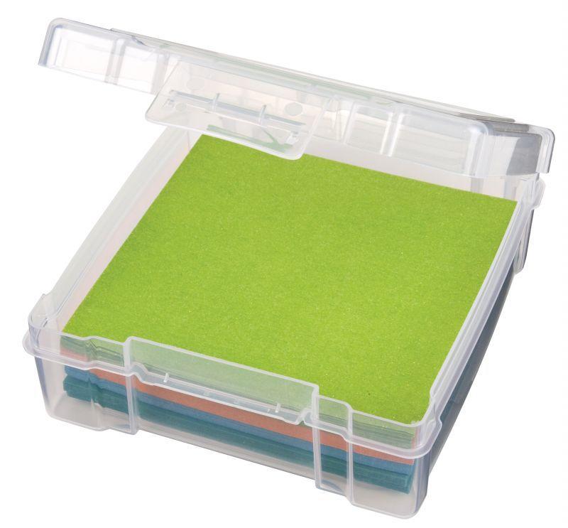 Essentials™ 6 X 6 Box