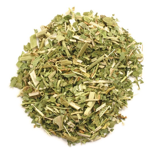Frontier Co-op Passion Flower Herb, Cut & Sifted 1 Lb.