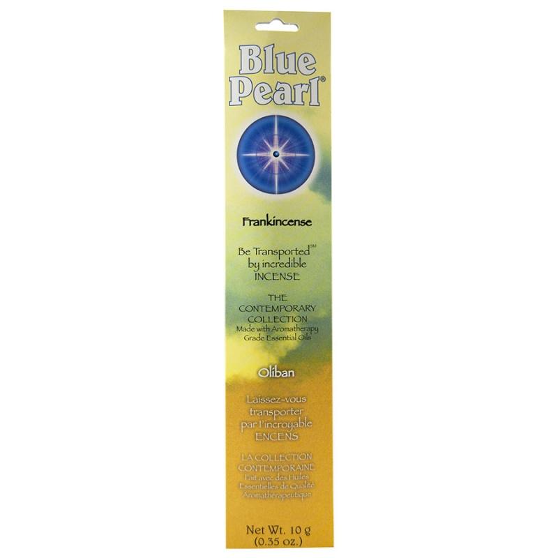 Blue Pearl Frankincense Incense 10 Grams