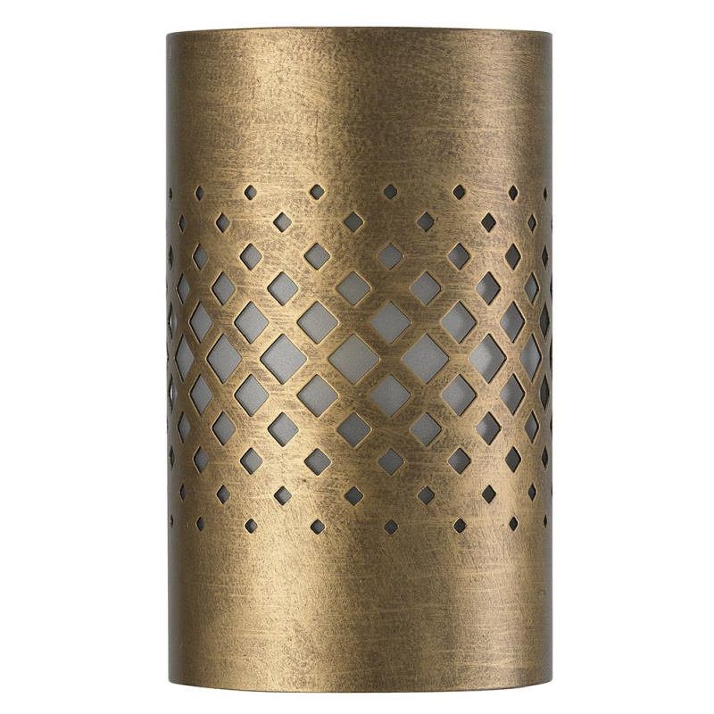 Serene House Twinkle Copper U S A Wax Melt Warmer