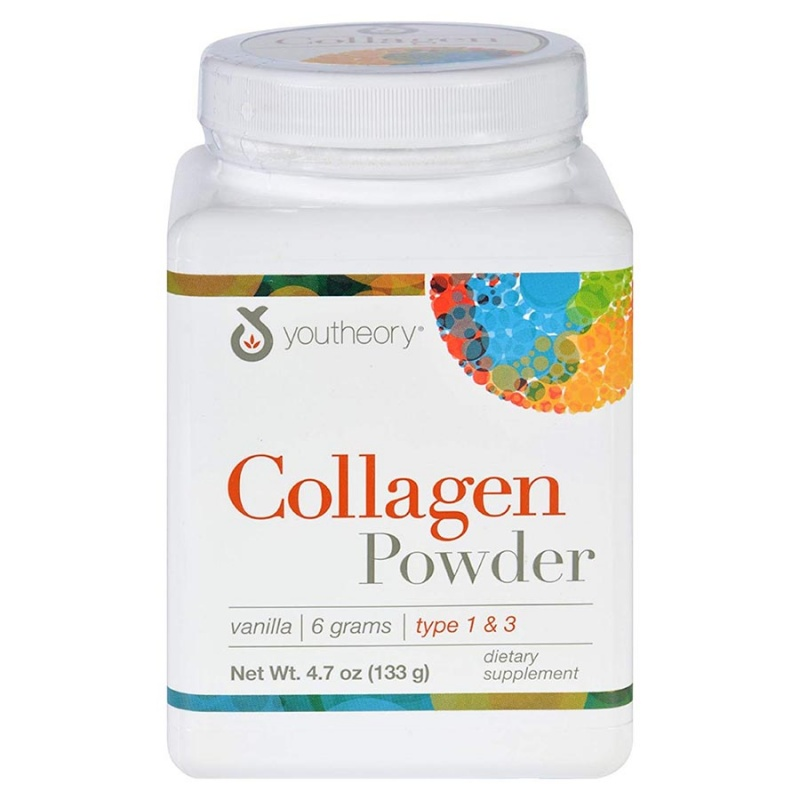 Youtheory Collagen Advanced 6 Grams