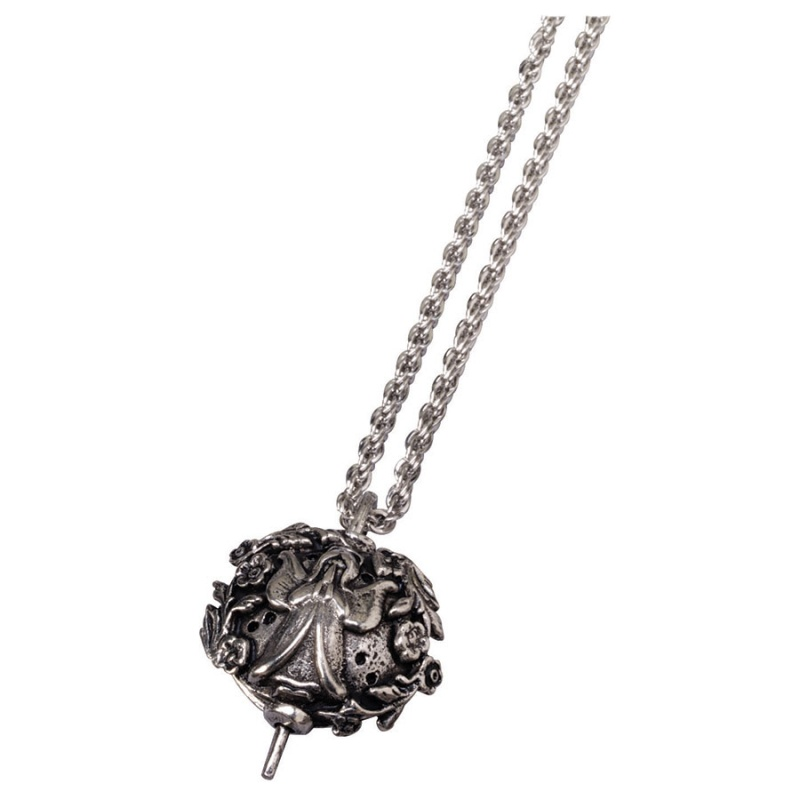 24 Angel Diffuser Necklace