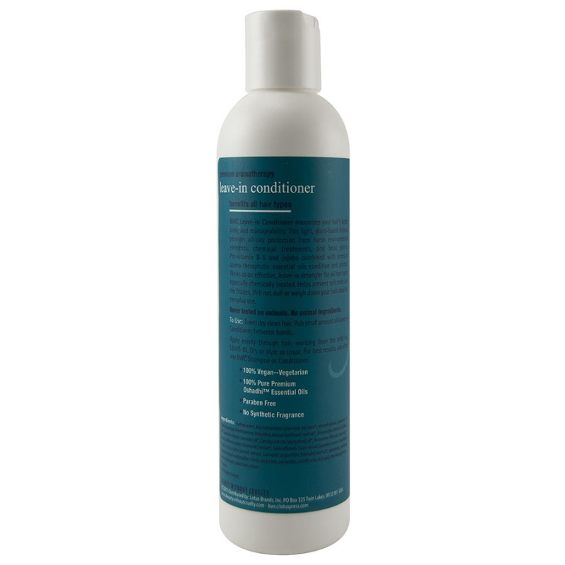 Beauty Without Cruelty Revitalize Leave-in Conditioner 8.5 Fl. Oz.