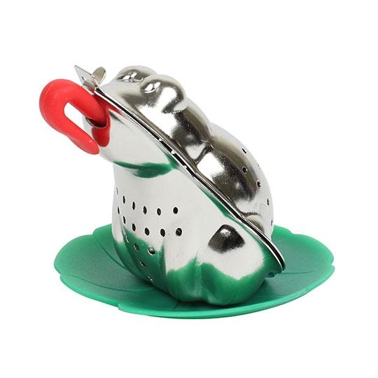 Hic Frog Stainless Steel Tea Infuser