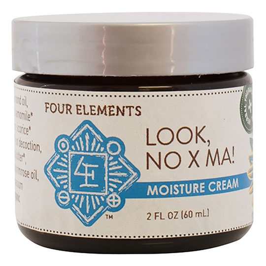 Four Elements Look, No X Ma! Moisture Cream 2 Fl. Oz.