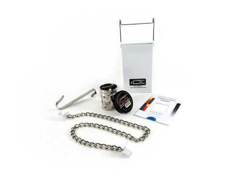 Guerrilla Box™ Accessory Kit
