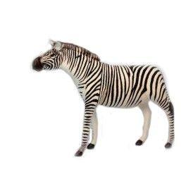 """Zebra (jacquard) 57.5""""l X 44.5""""l"""