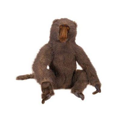 Baboon, Lg Adult 24''
