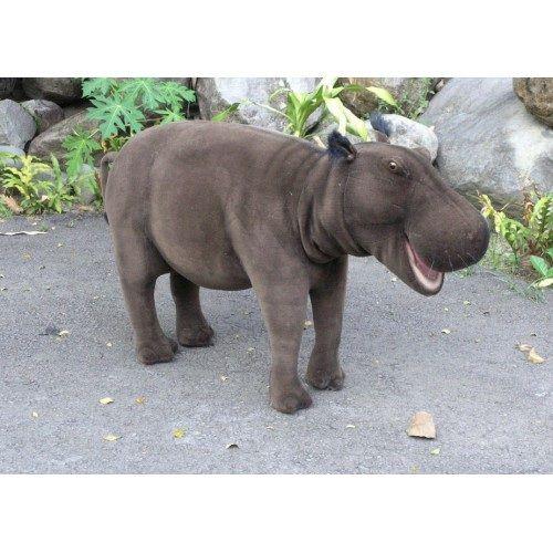 Happy Hippo (ride-on)