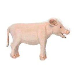 """Pig Seat 37""""l X 23""""h"""