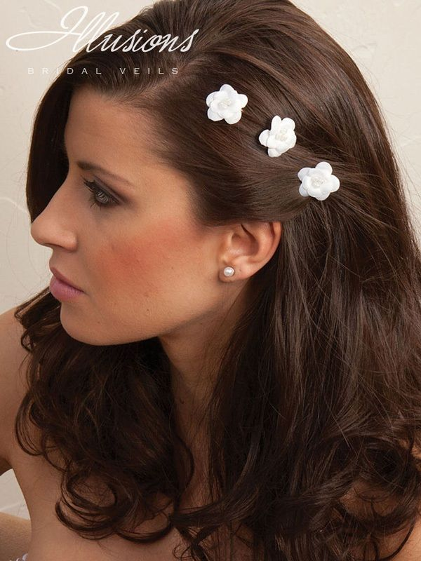 Illusions Bridal Hair Accessories 3249