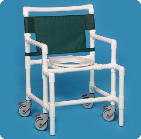 Oversize Shower Chair