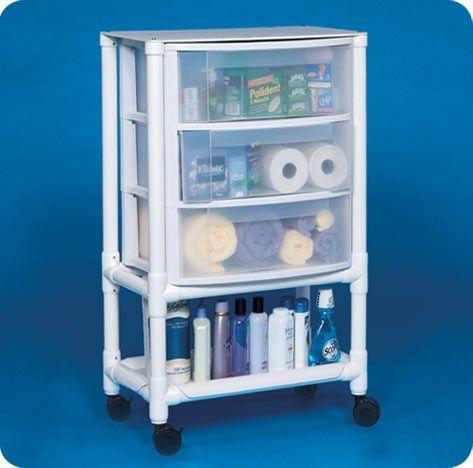 Nurse Aid Cart