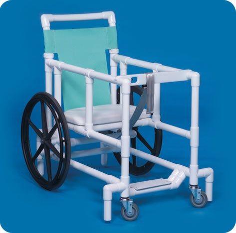 Big Wheel Walker