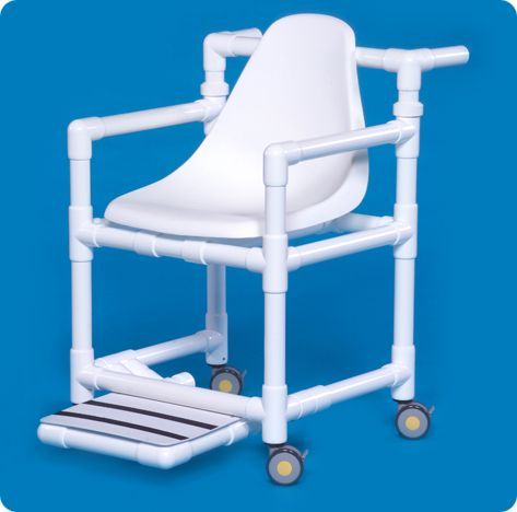 Mri Compatible Transport Chair