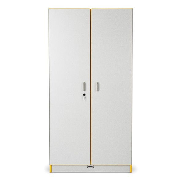 Rainbow Accents®Classroom Closet Deluxe - Black