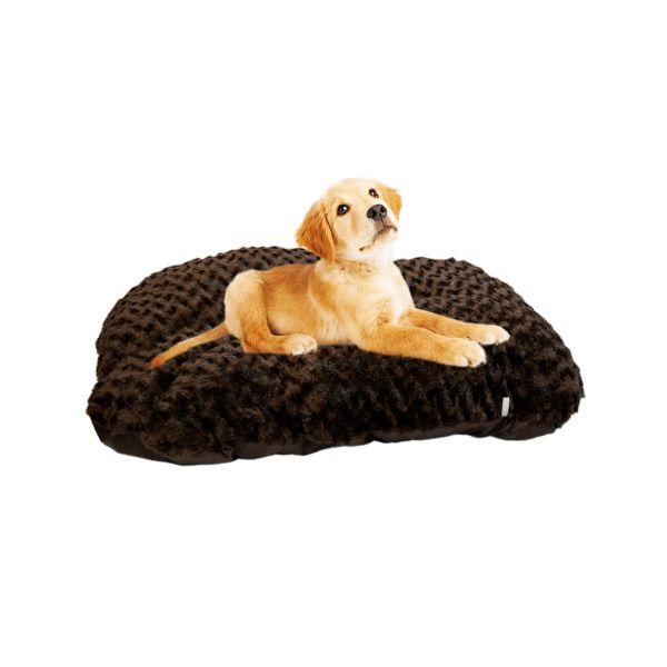 Cozy Faux Fur Pet Bed