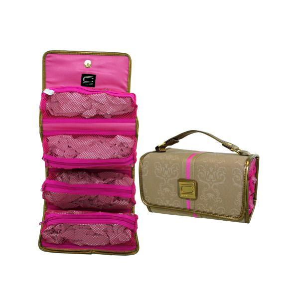 Nikki Roll Case 3041472, Pack Of 2