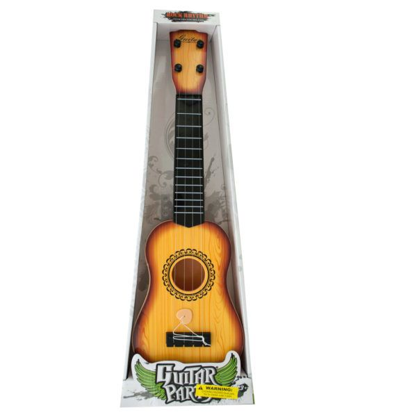 Guitar Party Toy Acoustic Guitar, Pack Of 2