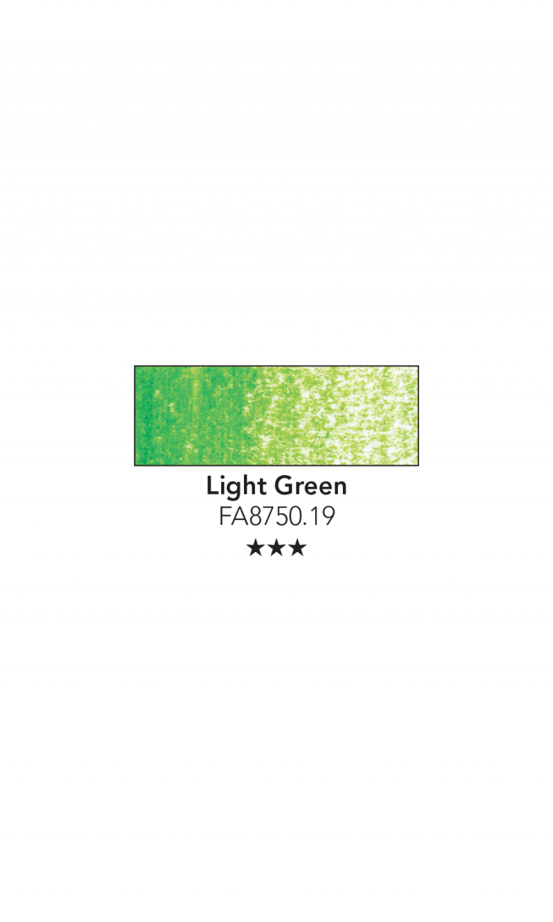 Woodless Colored Pencil Light Green