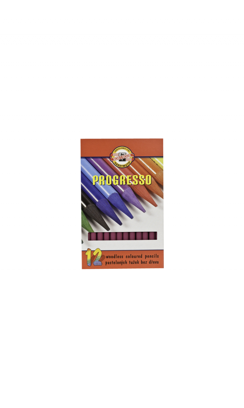 Woodless Colored Pencil Light Violet