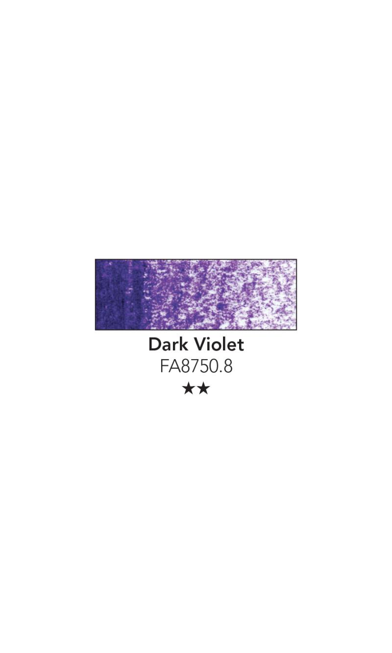 Woodless Colored Pencil Dark Violet