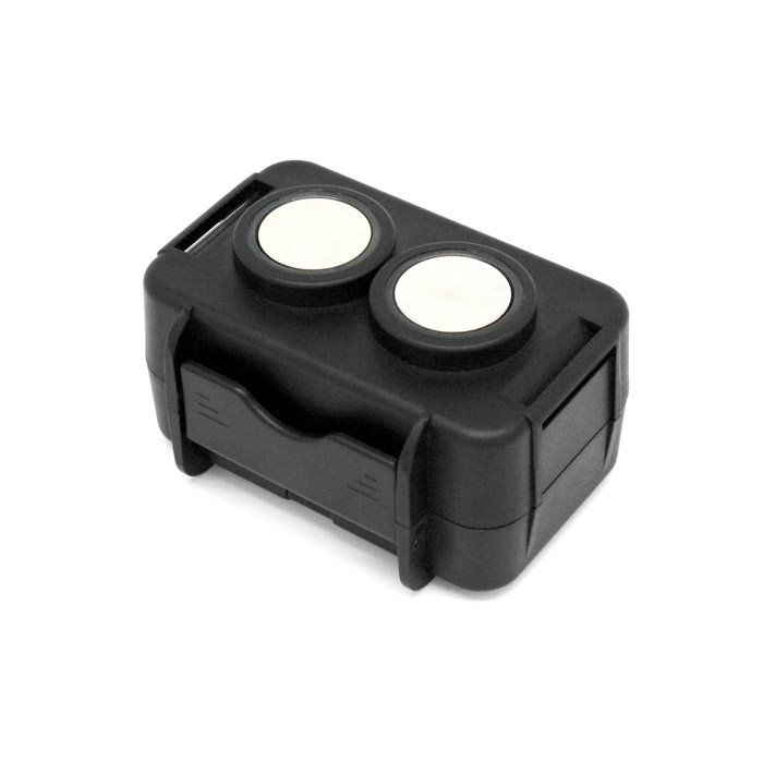 Itrail Solo With Magnetic Waterproof Case