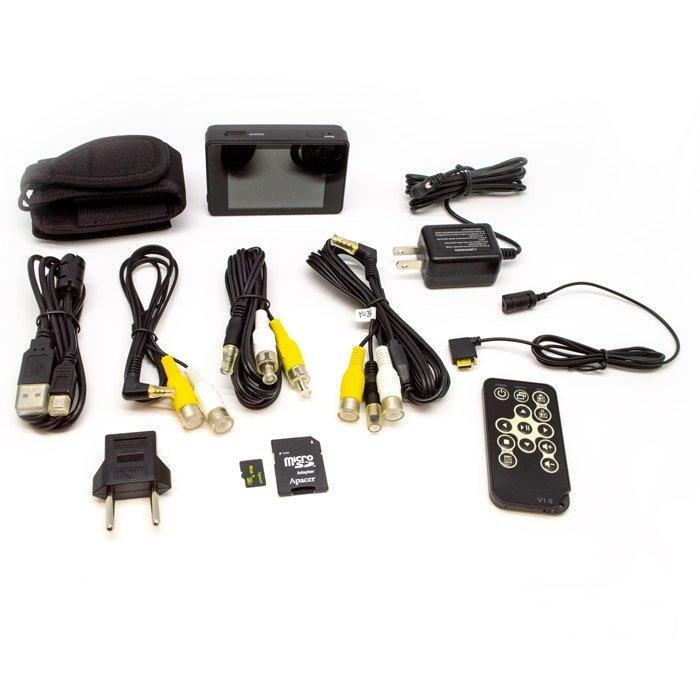 Lawmate Surveillance Kit - Lm2000