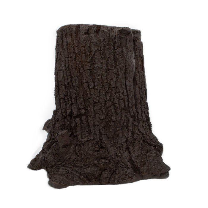 Xtreme Life 4k Tree Stump [indoor/outdoor] [battery] - Sc70194k