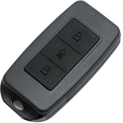 Key Fob Style Voice Recorder - Dr100
