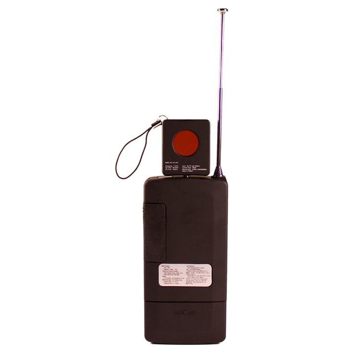 Law-grade Pro Sweep Defender Deluxe 10g - Dd801