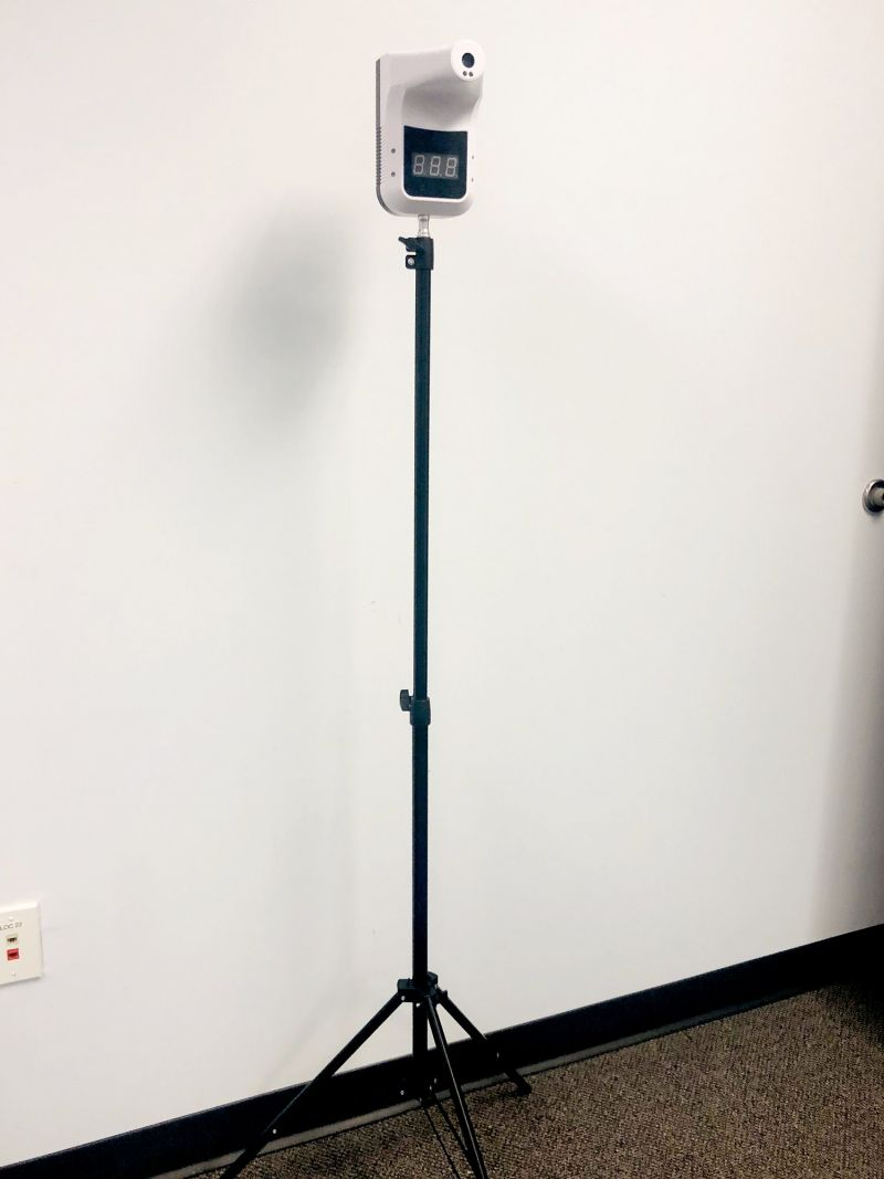 Tripod Stand For Tmt3 And Tmt3hs