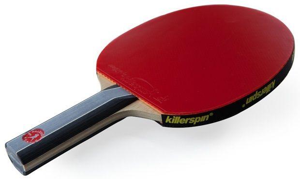 Killerspin Kido 7P RTG-Premium: Flare