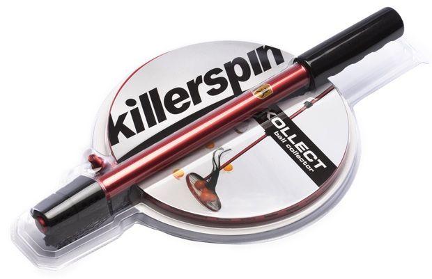 Killerspin Kollect Ball Picker-Upper
