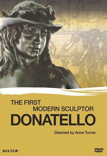 Donatello - The First Modern Sculptor