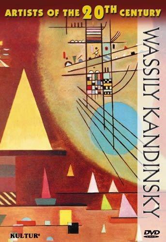 Artists Of The 20th Century: Wassily Kandinsky