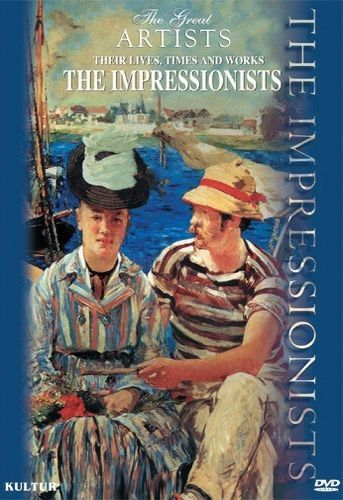 The Impressionists Box Set: Set of 6